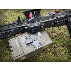 Full set NEW PKM AMMO BOX  ( 6500rd ) Pre Order (End of March )