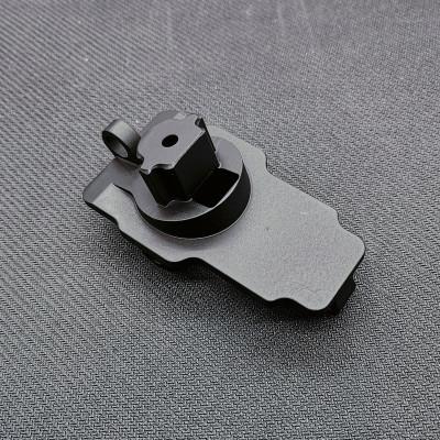 M249 Butt Stock Adapter CNC