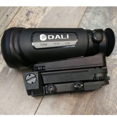 Mount Kit DALI S240 THERMAL MONOCULAR