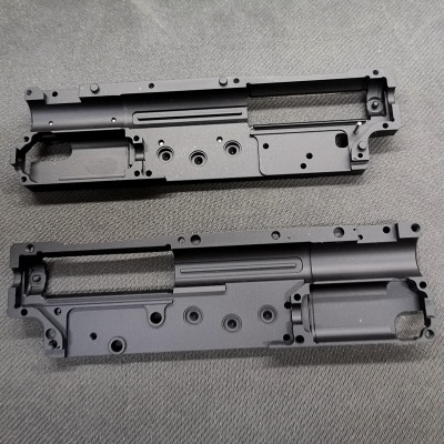Gearbox M249 & PKM CNC (free shipping)