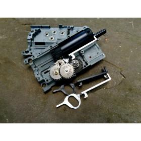 TAPPET PLATE VFC MP7 CNC + Gear Clip ( Pre Order)